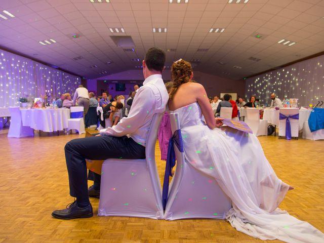 Le mariage de Paul et Audrey à Guerville, Yvelines 28