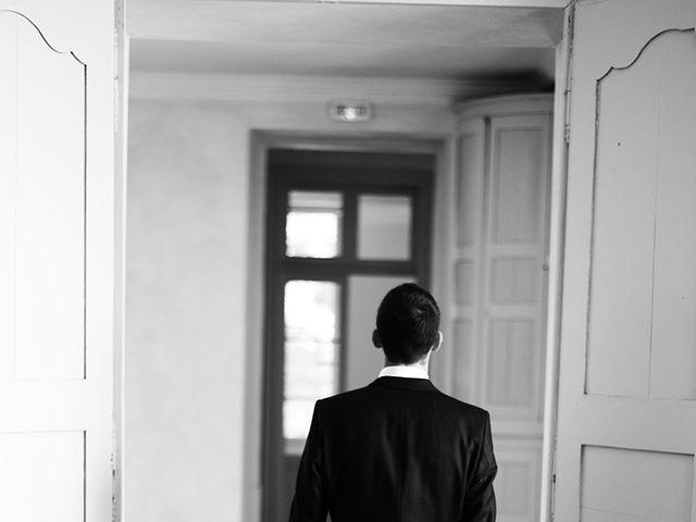 Le mariage de Damien et Chloé à Cahors, Lot 12