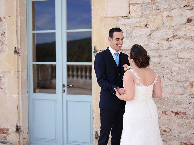 Le mariage de Damien et Chloé à Cahors, Lot 13