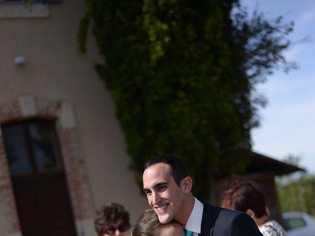 Le mariage de Damien et Chloé à Cahors, Lot 16