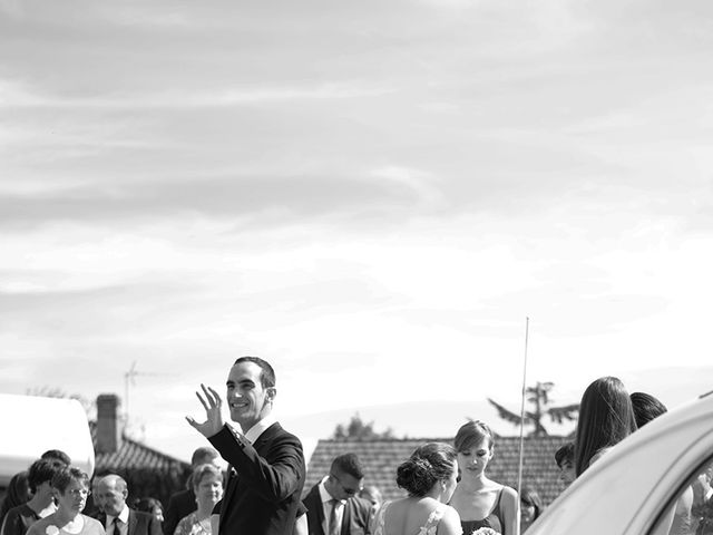 Le mariage de Damien et Chloé à Cahors, Lot 17