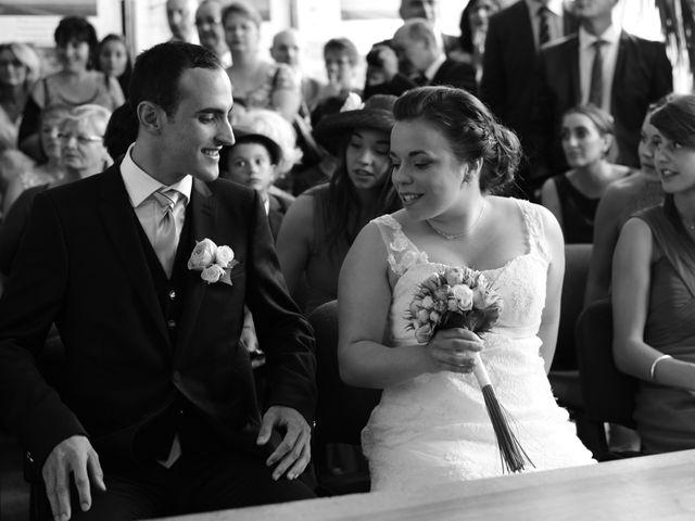 Le mariage de Damien et Chloé à Cahors, Lot 18