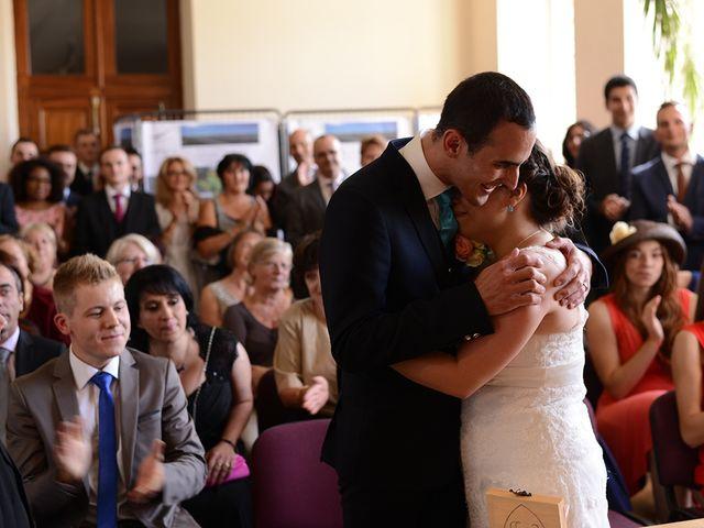 Le mariage de Damien et Chloé à Cahors, Lot 20