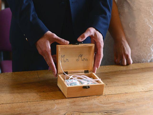 Le mariage de Damien et Chloé à Cahors, Lot 21
