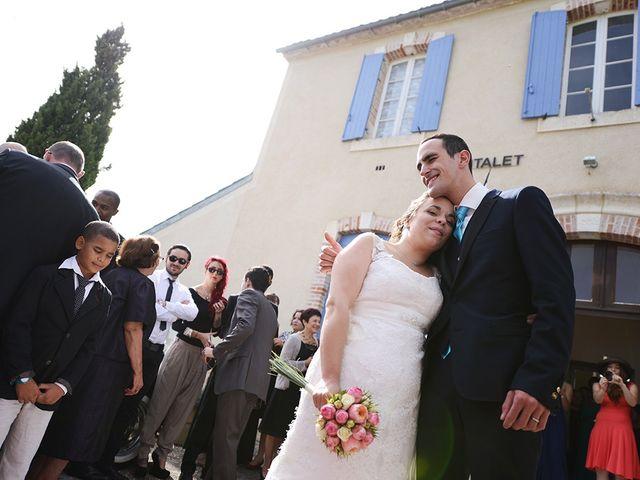 Le mariage de Damien et Chloé à Cahors, Lot 26