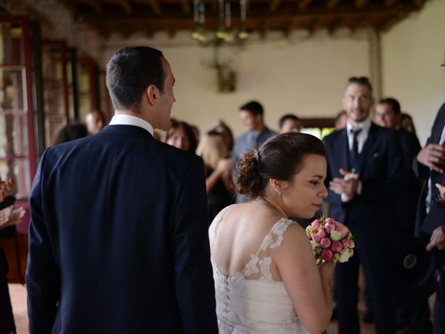 Le mariage de Damien et Chloé à Cahors, Lot 33