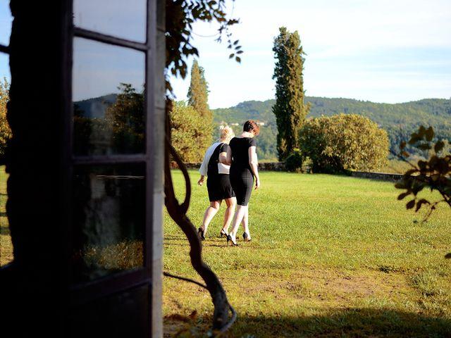 Le mariage de Damien et Chloé à Cahors, Lot 34