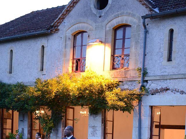 Le mariage de Damien et Chloé à Cahors, Lot 44