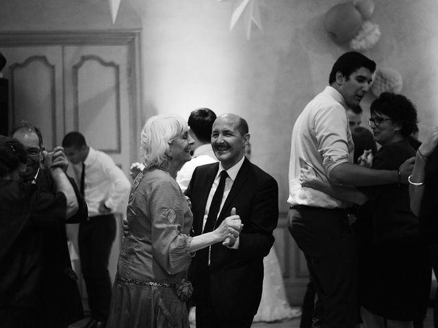 Le mariage de Damien et Chloé à Cahors, Lot 58