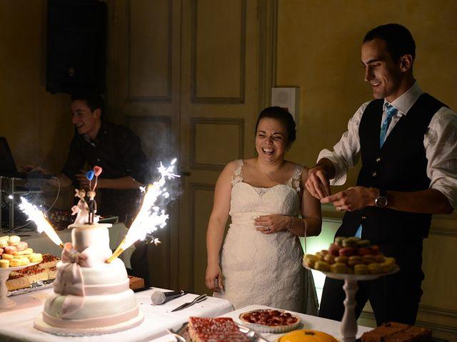 Le mariage de Damien et Chloé à Cahors, Lot 62