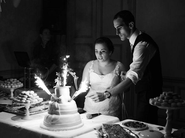 Le mariage de Damien et Chloé à Cahors, Lot 63