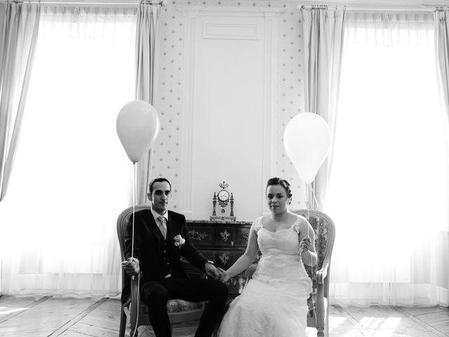 Le mariage de Damien et Chloé à Cahors, Lot 32