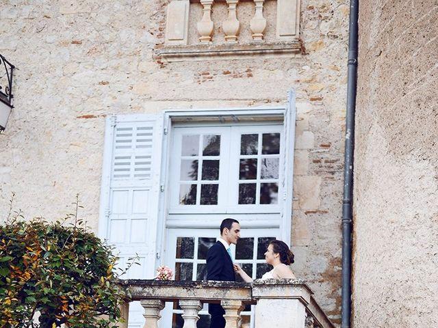 Le mariage de Damien et Chloé à Cahors, Lot 65