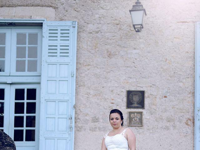 Le mariage de Damien et Chloé à Cahors, Lot 67