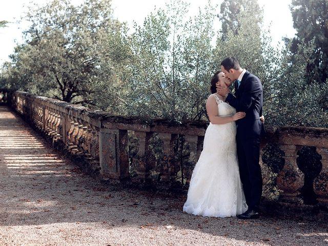 Le mariage de Damien et Chloé à Cahors, Lot 68