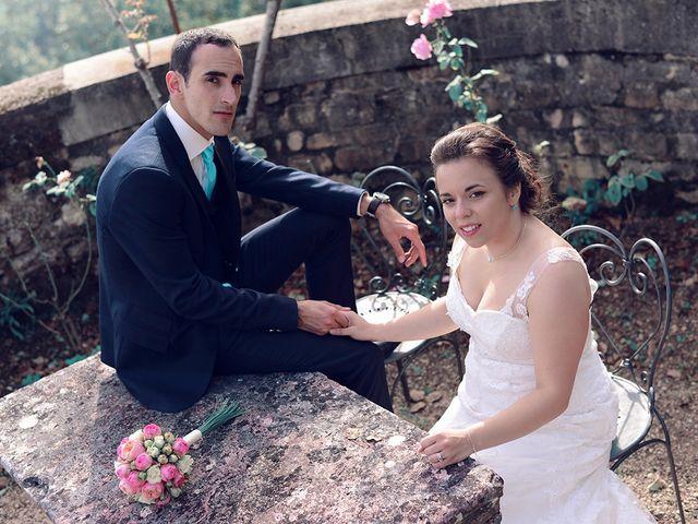 Le mariage de Damien et Chloé à Cahors, Lot 69