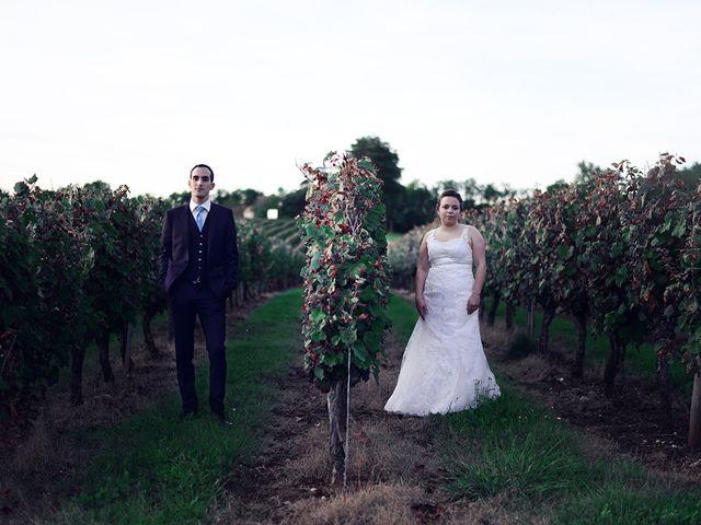 Le mariage de Damien et Chloé à Cahors, Lot 70