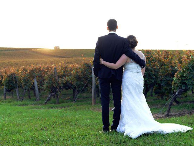 Le mariage de Damien et Chloé à Cahors, Lot 71