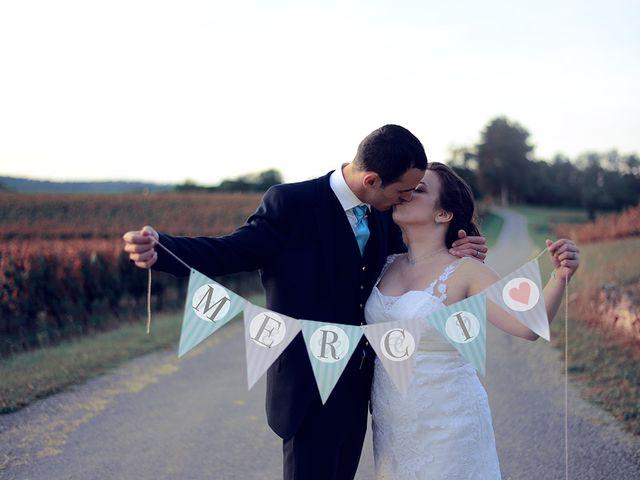 Le mariage de Damien et Chloé à Cahors, Lot 73