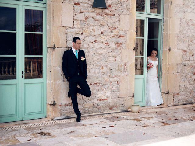 Le mariage de Damien et Chloé à Cahors, Lot 72