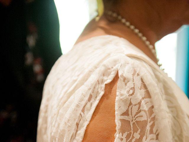 Le mariage de Gérald et Martine à Les Granges-le-Roi, Essonne 16