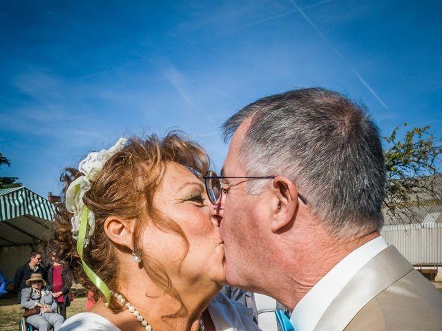 Le mariage de Gérald et Martine à Les Granges-le-Roi, Essonne 31