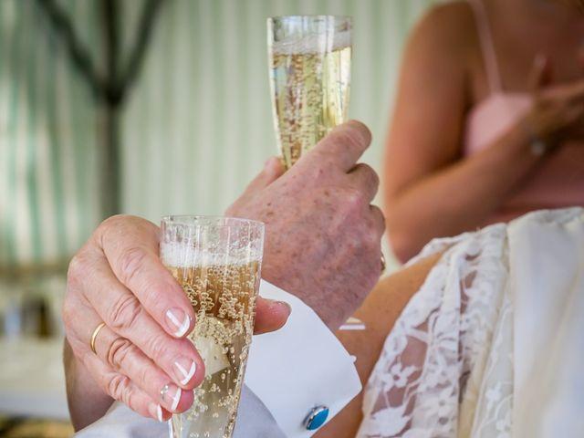 Le mariage de Gérald et Martine à Les Granges-le-Roi, Essonne 25