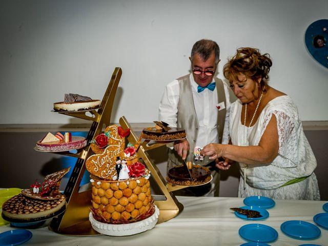 Le mariage de Gérald et Martine à Les Granges-le-Roi, Essonne 33