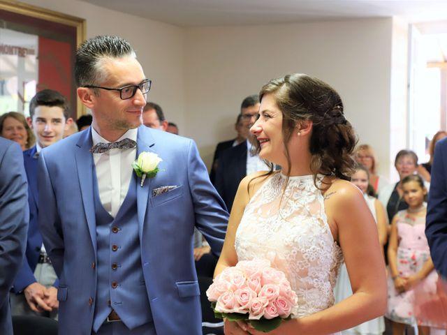 Le mariage de Franck et Carol à Montreuil-sous-Pérouse, Ille et Vilaine 18