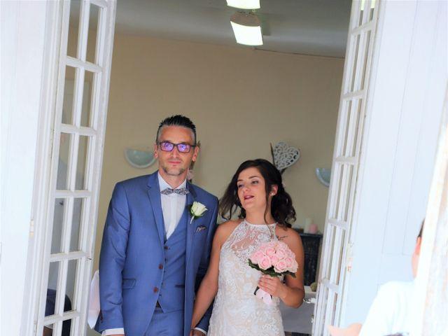 Le mariage de Franck et Carol à Montreuil-sous-Pérouse, Ille et Vilaine 21