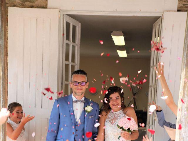 Le mariage de Franck et Carol à Montreuil-sous-Pérouse, Ille et Vilaine 22