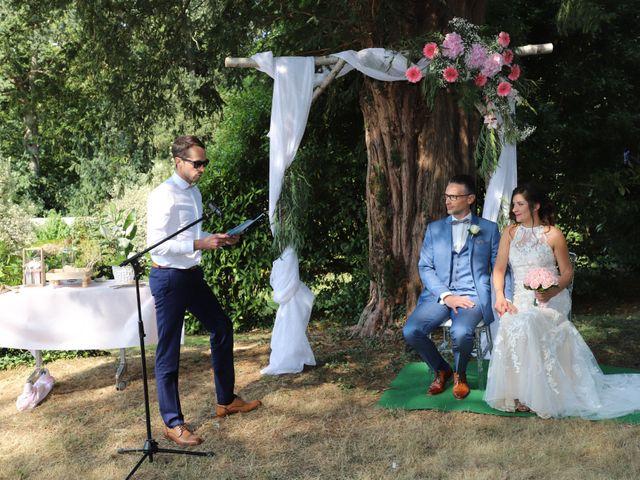 Le mariage de Franck et Carol à Montreuil-sous-Pérouse, Ille et Vilaine 28