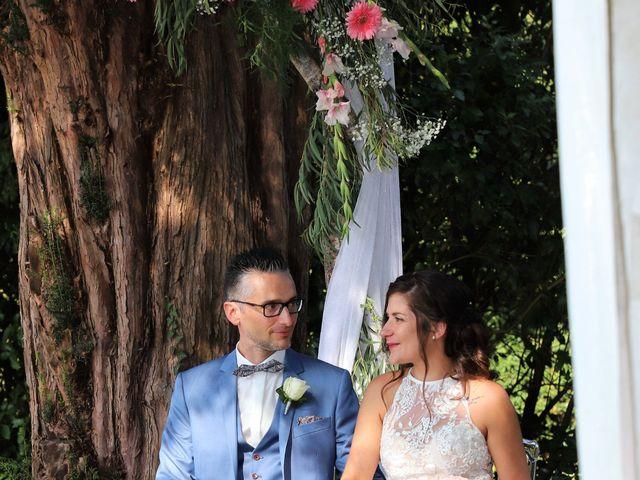 Le mariage de Franck et Carol à Montreuil-sous-Pérouse, Ille et Vilaine 29
