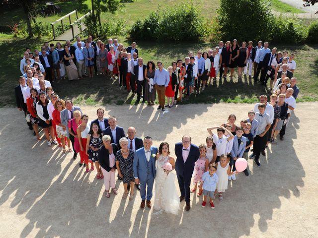 Le mariage de Franck et Carol à Montreuil-sous-Pérouse, Ille et Vilaine 36