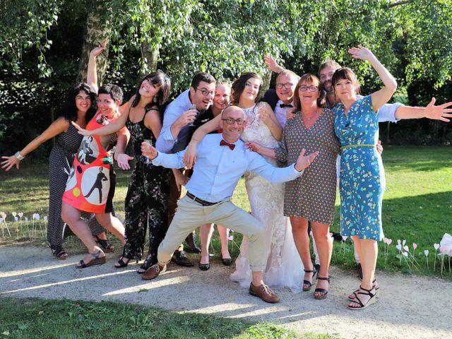 Le mariage de Franck et Carol à Montreuil-sous-Pérouse, Ille et Vilaine 38