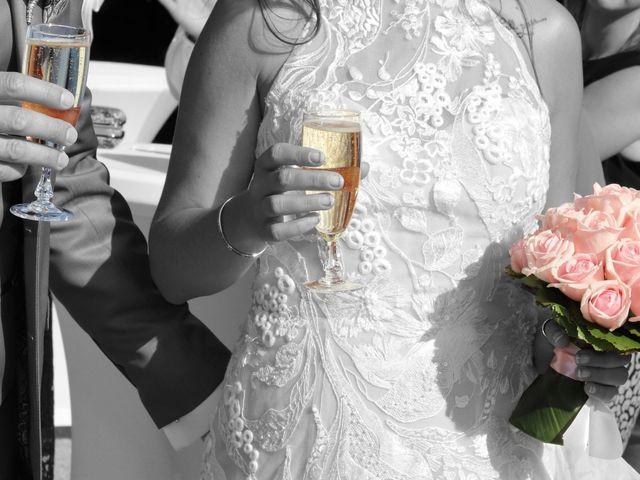 Le mariage de Franck et Carol à Montreuil-sous-Pérouse, Ille et Vilaine 40