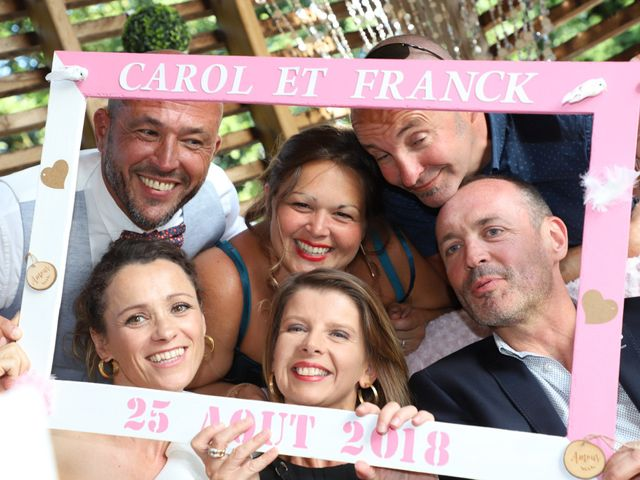 Le mariage de Franck et Carol à Montreuil-sous-Pérouse, Ille et Vilaine 41