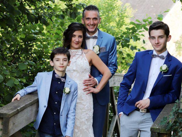Le mariage de Franck et Carol à Montreuil-sous-Pérouse, Ille et Vilaine 45