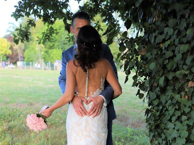 Le mariage de Franck et Carol à Montreuil-sous-Pérouse, Ille et Vilaine 51
