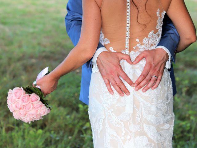 Le mariage de Franck et Carol à Montreuil-sous-Pérouse, Ille et Vilaine 52