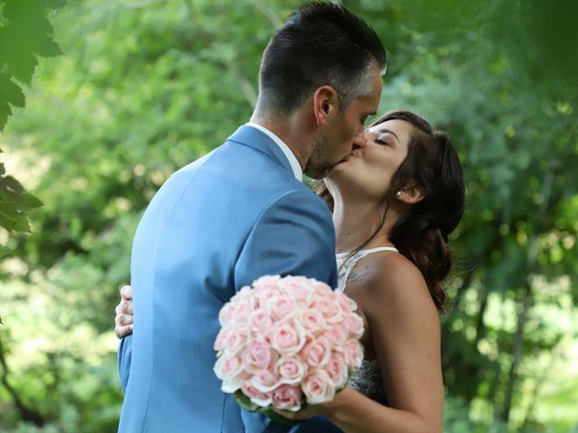 Le mariage de Franck et Carol à Montreuil-sous-Pérouse, Ille et Vilaine 55