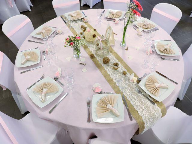 Le mariage de Franck et Carol à Montreuil-sous-Pérouse, Ille et Vilaine 75