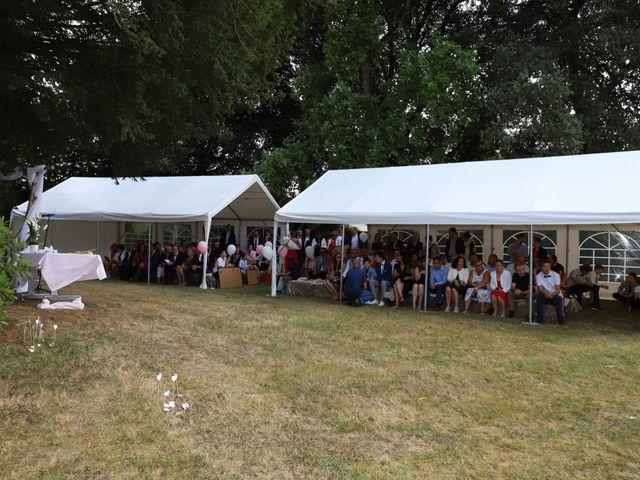 Le mariage de Franck et Carol à Montreuil-sous-Pérouse, Ille et Vilaine 82