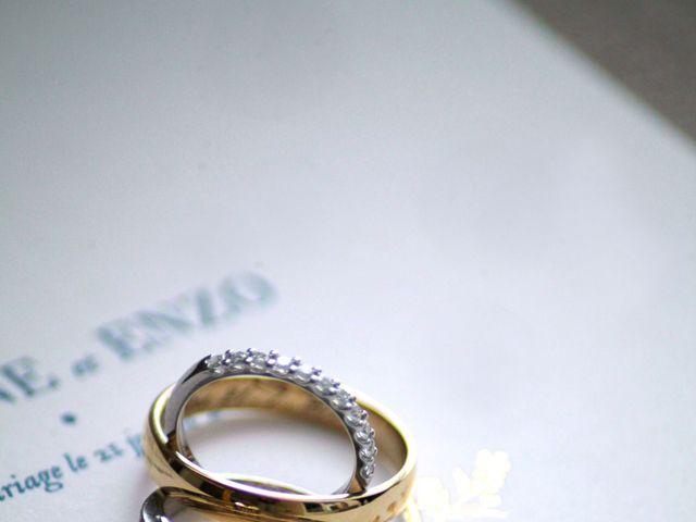 Le mariage de Enzo et Emeline à Valenciennes, Nord 3