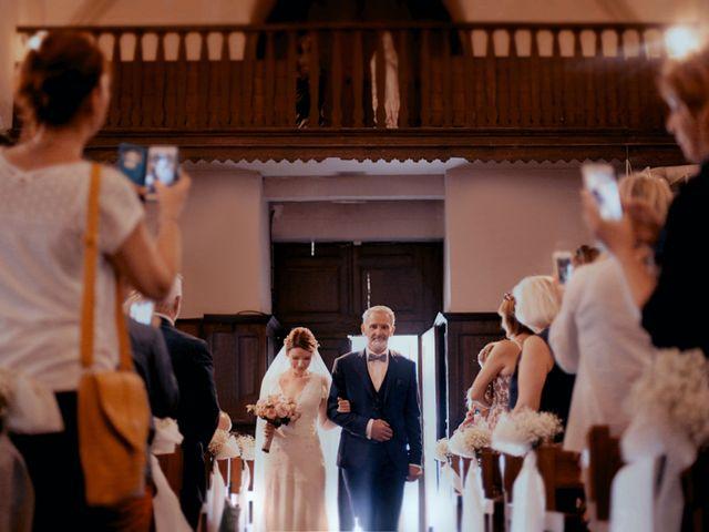 Le mariage de Enzo et Emeline à Valenciennes, Nord 14