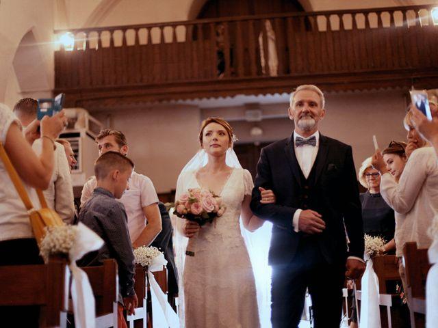 Le mariage de Enzo et Emeline à Valenciennes, Nord 15