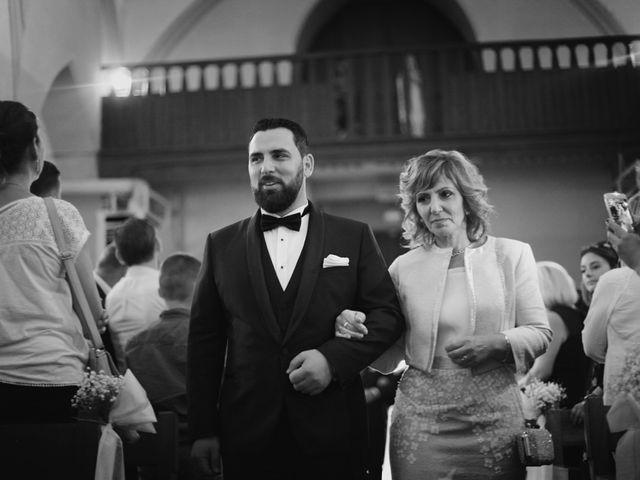 Le mariage de Enzo et Emeline à Valenciennes, Nord 16