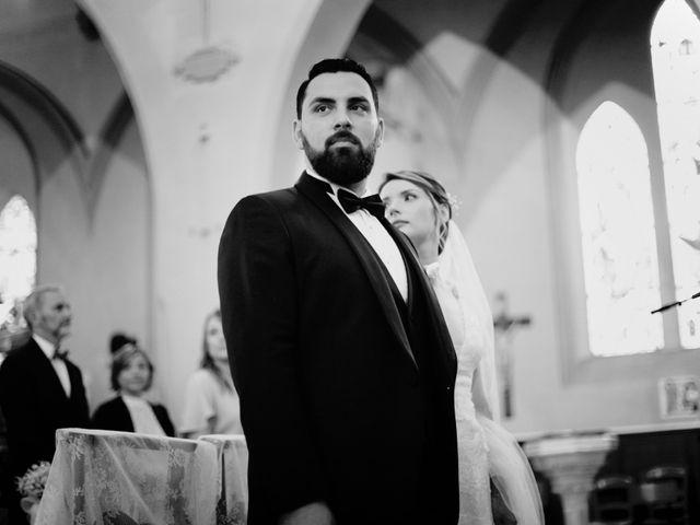 Le mariage de Enzo et Emeline à Valenciennes, Nord 19