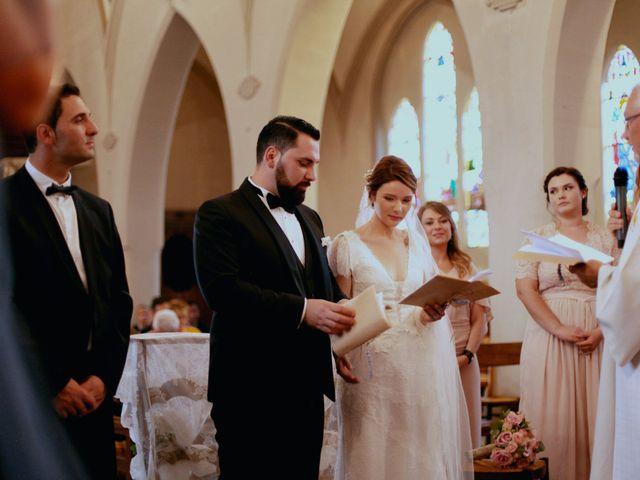 Le mariage de Enzo et Emeline à Valenciennes, Nord 20