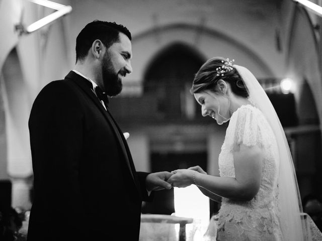 Le mariage de Enzo et Emeline à Valenciennes, Nord 21